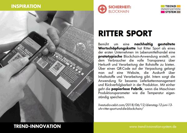 Ritter Sport - zum Vergrößern anklicken!