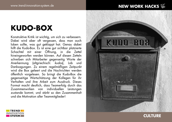 Kudo-Box - zum Vergrößern anklicken!